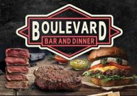 Restaurant Bar & Dinner BOULEVARD Nessebar