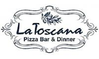 Pizza Bar & Dinner LA TOSCANA / Пица Бар и Динър ЛА ТОСКАНА Бургас