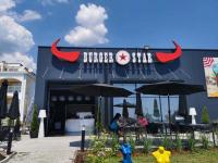 Burgers Restaurant BURGER STAR Свети Влас